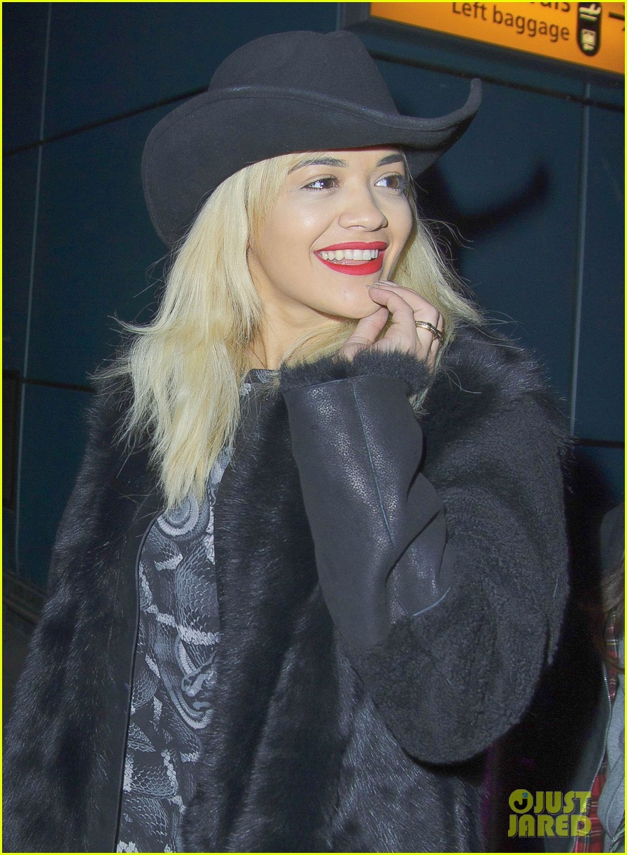 rita ora i will never stop singing 023054395