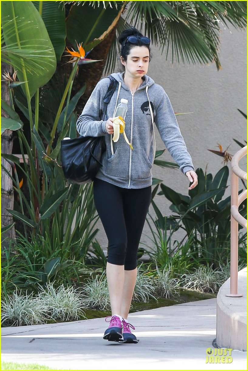 krysten ritter star producer of nbc show mission control 053058342