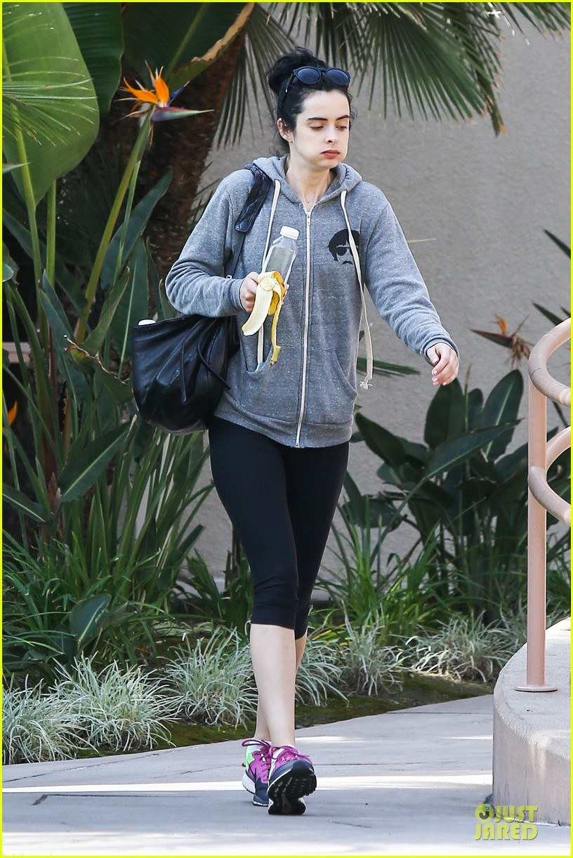 krysten ritter star producer of nbc show mission control 103058347