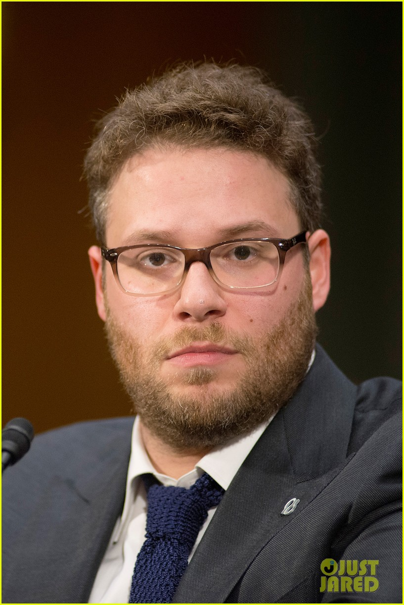 seth rogen testifies for alzheimers senators dont show up 013061098