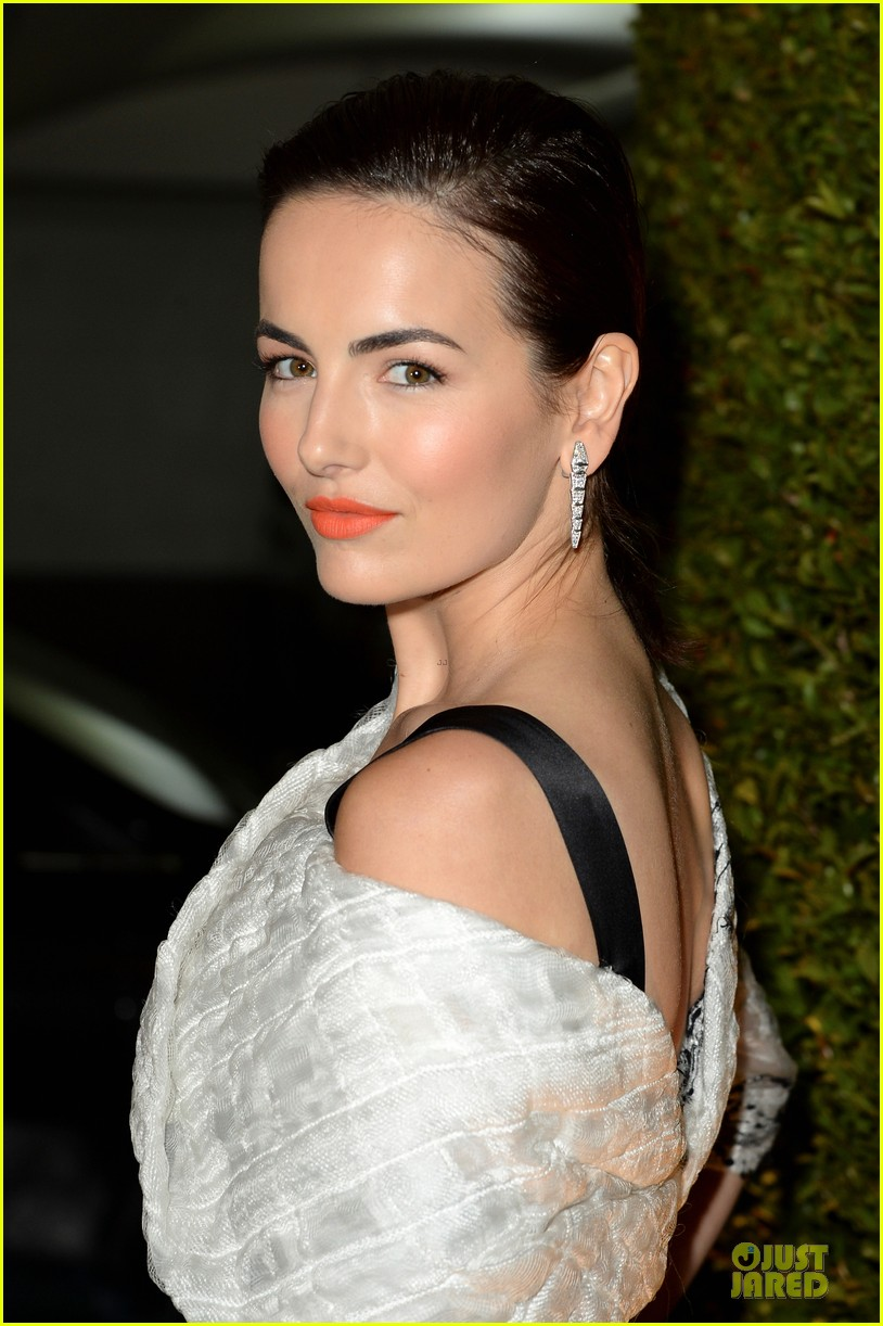 emmy rossum camilla belle gorgeous babes at decades of glamour event 103060708