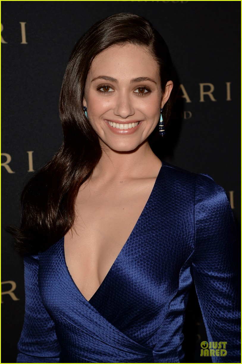 emmy rossum camilla belle gorgeous babes at decades of glamour event 153060713