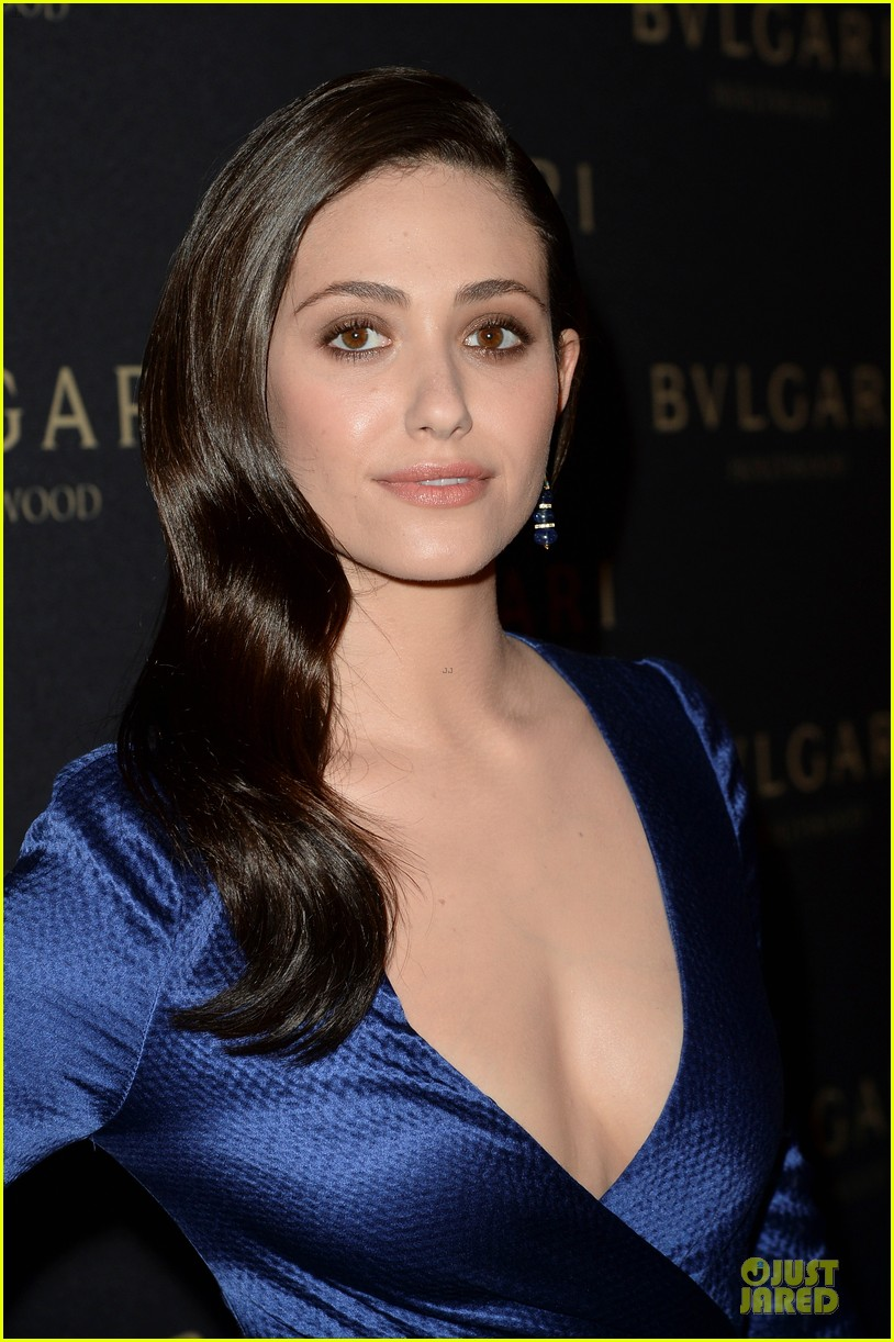 emmy rossum camilla belle gorgeous babes at decades of glamour event 163060714