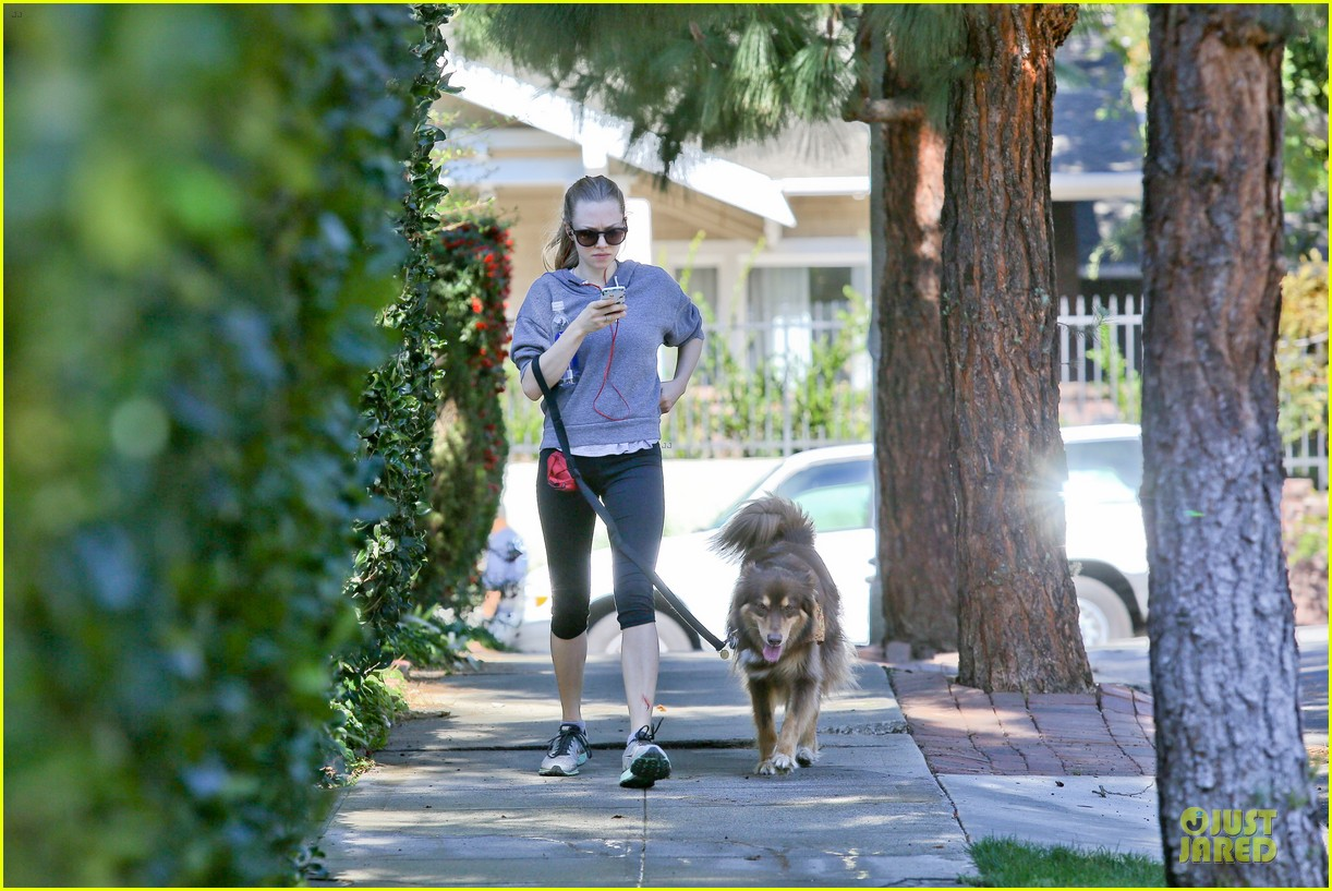 amanda seyfried finn likes to scope out talent at the beach 093047040
