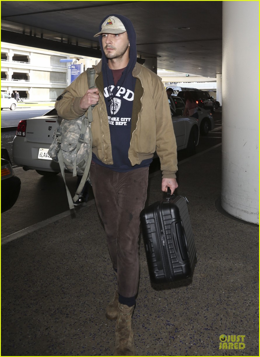 shia labeouf shows his face after paper bag berlin premiere 023050923