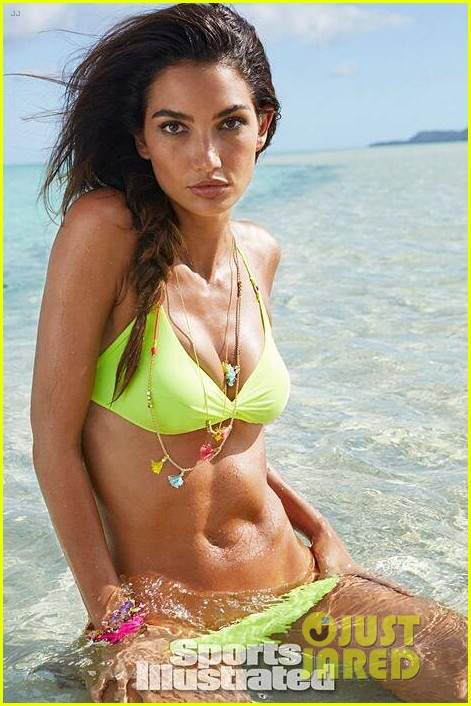 sports illustrated swimsuit issue 2014 cover revealed 033053124