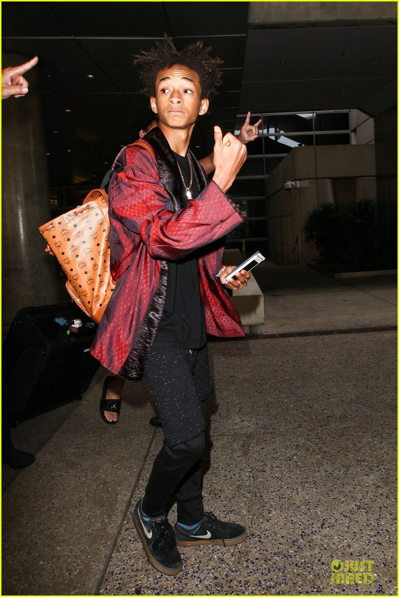 jaden smith kylie jenner express love for each other on twitter 053049935