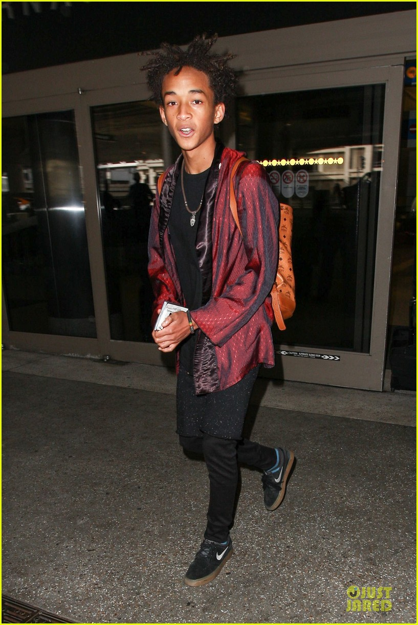 jaden smith kylie jenner express love for each other on twitter 063049936