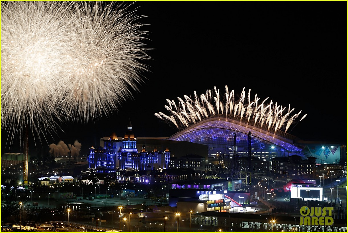 sochi olympics opening ceremony see picture highlights 043049147