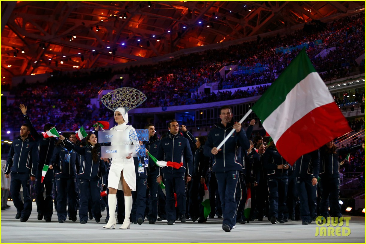 sochi olympics opening ceremony see picture highlights 093049152