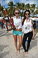 sports illustrated swimsuit models beach volleyball in miami 10