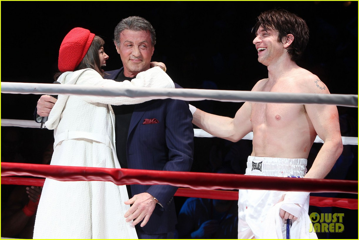 sylvester stallone helps launch rocky on broadway 06