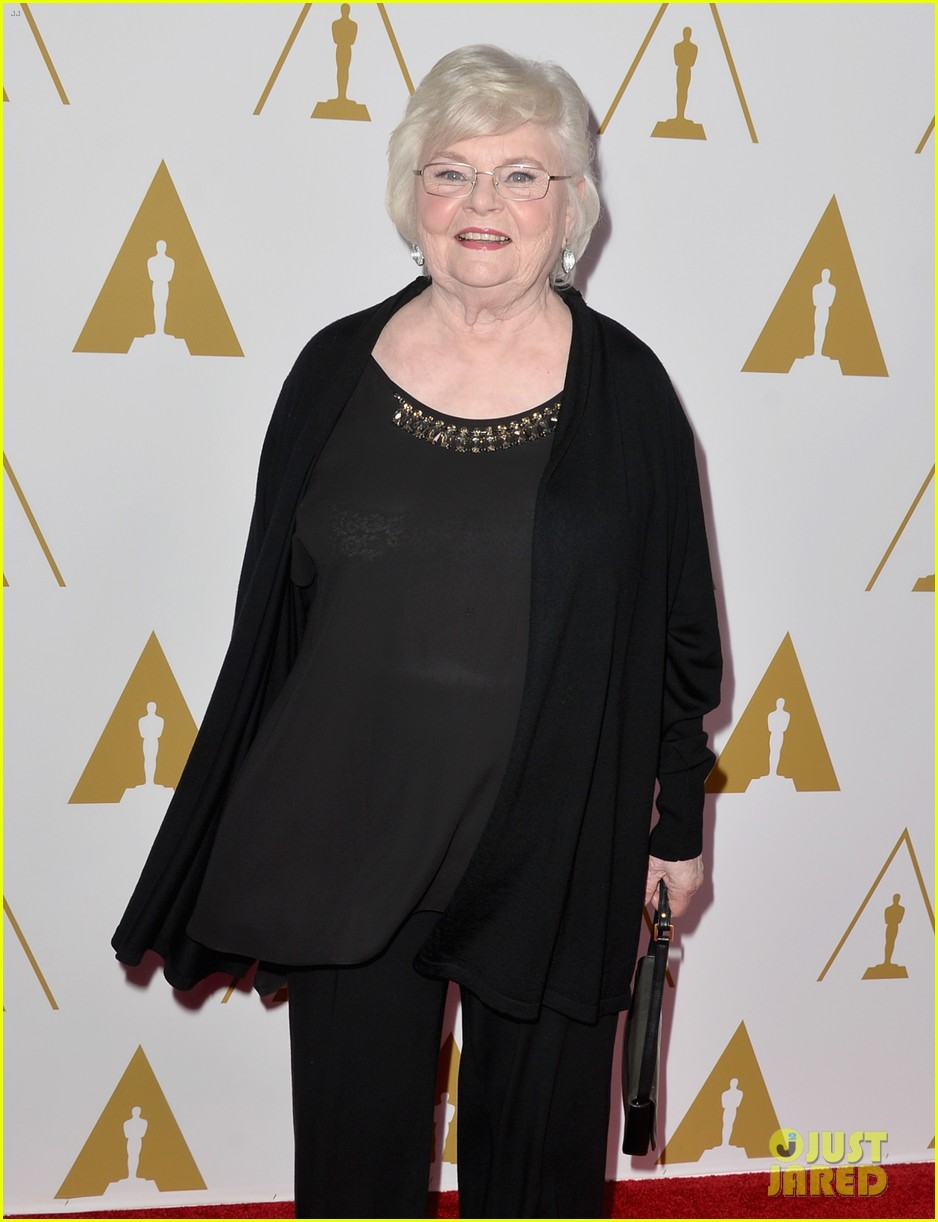 meryl streep june squibb oscars nominees luncheon 2014 063050807