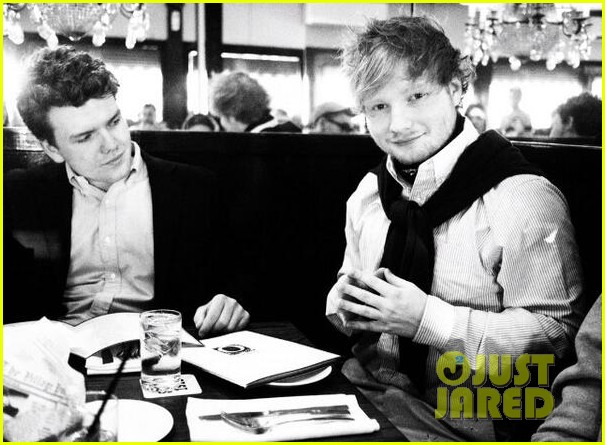 taylor swift wishes her pal ed sheeran a happy birthday 023055166