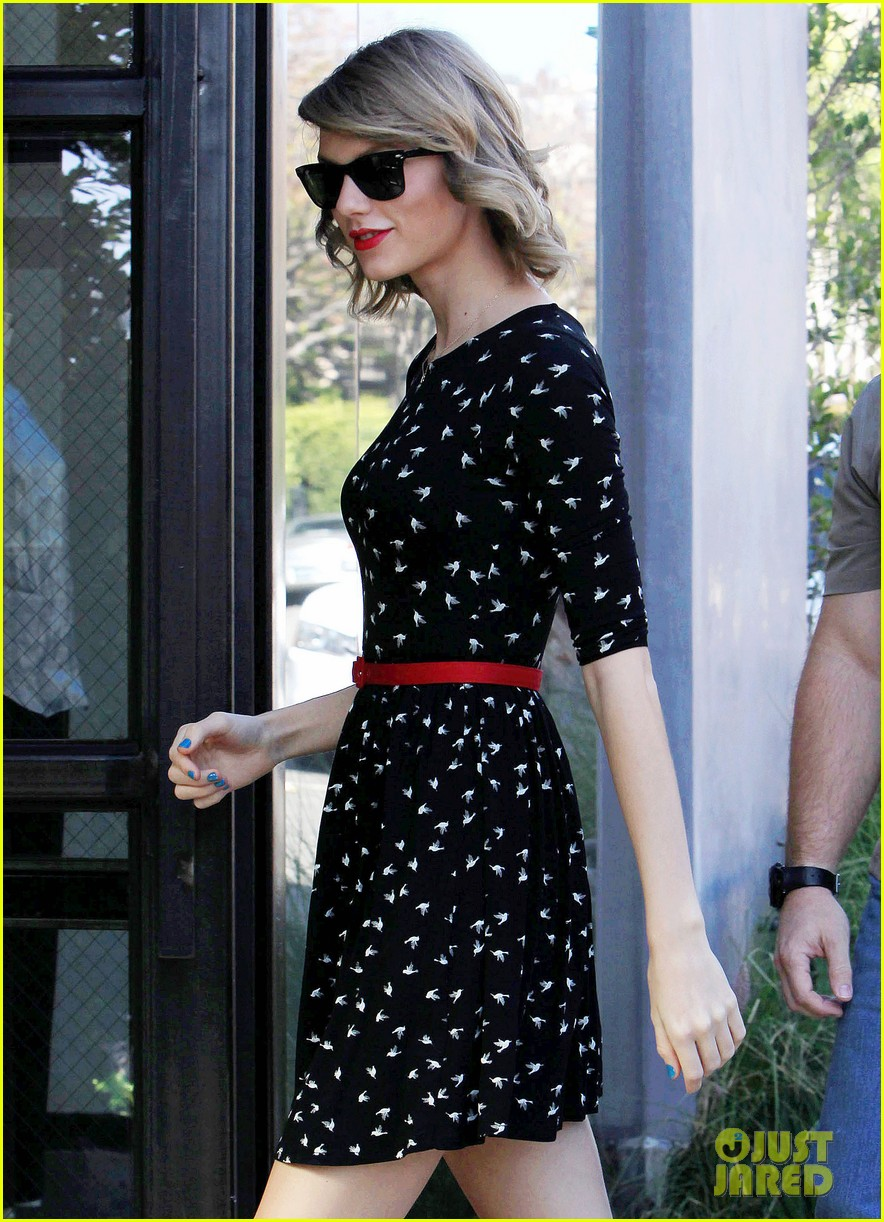 taylor swift lorde hang out spend weekend together 023059353
