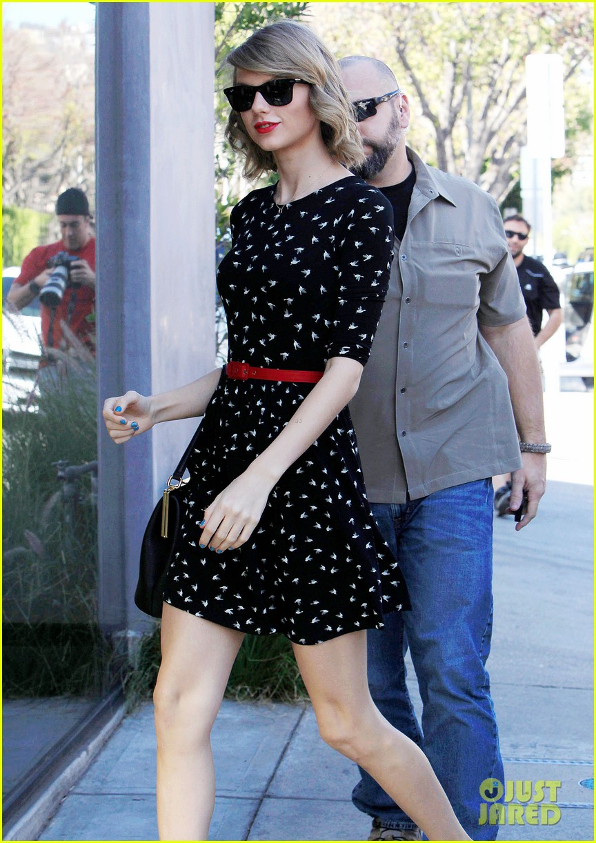 taylor swift lorde hang out spend weekend together 053059356