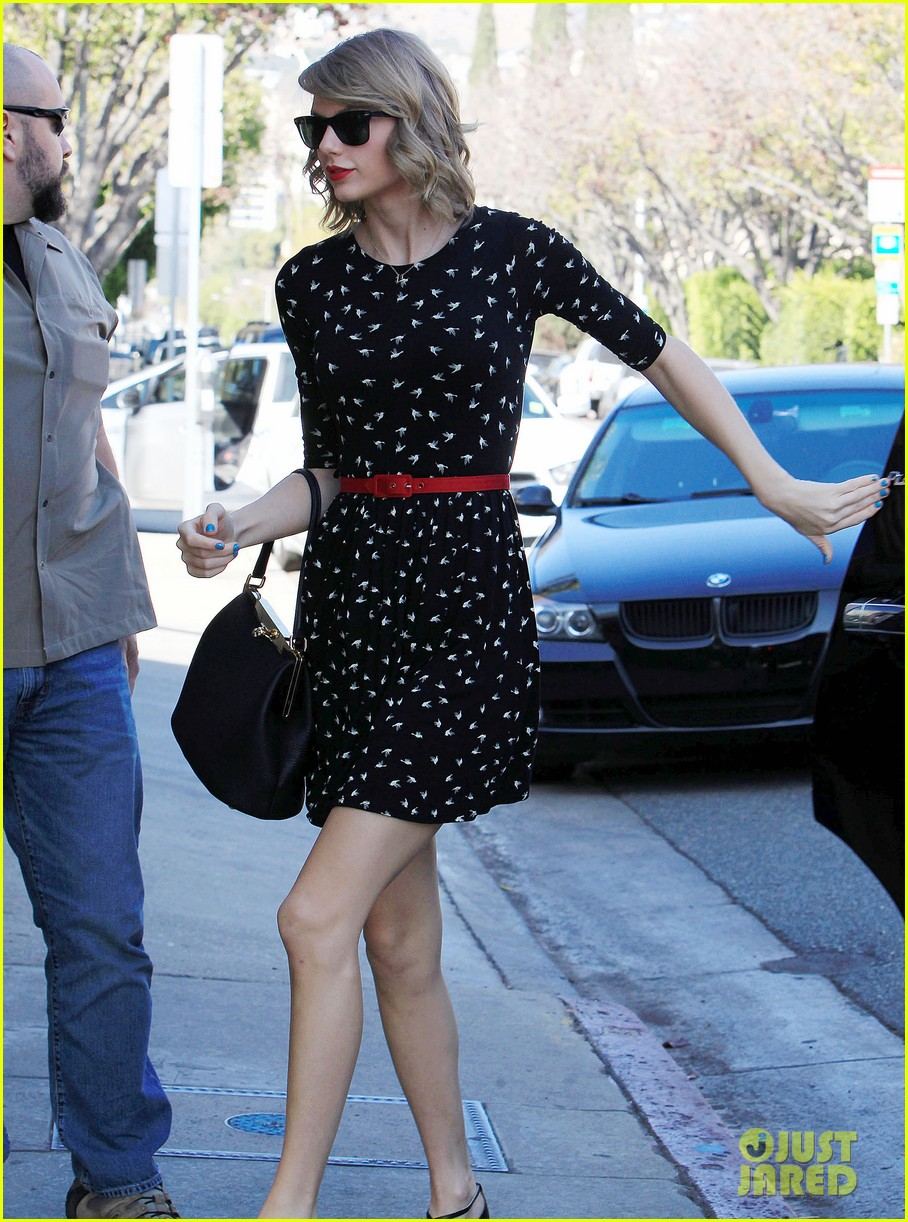 taylor swift lorde hang out spend weekend together 103059361