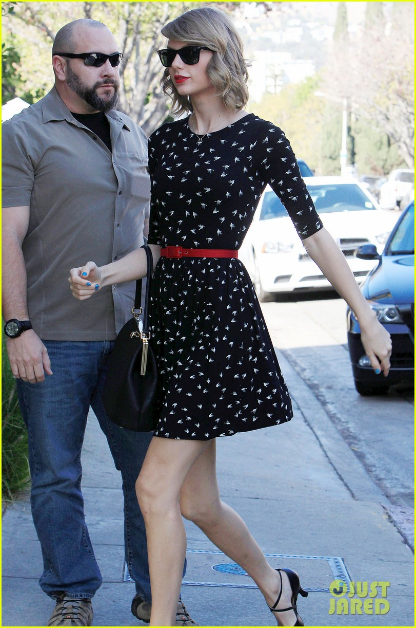 taylor swift lorde hang out spend weekend together 113059362