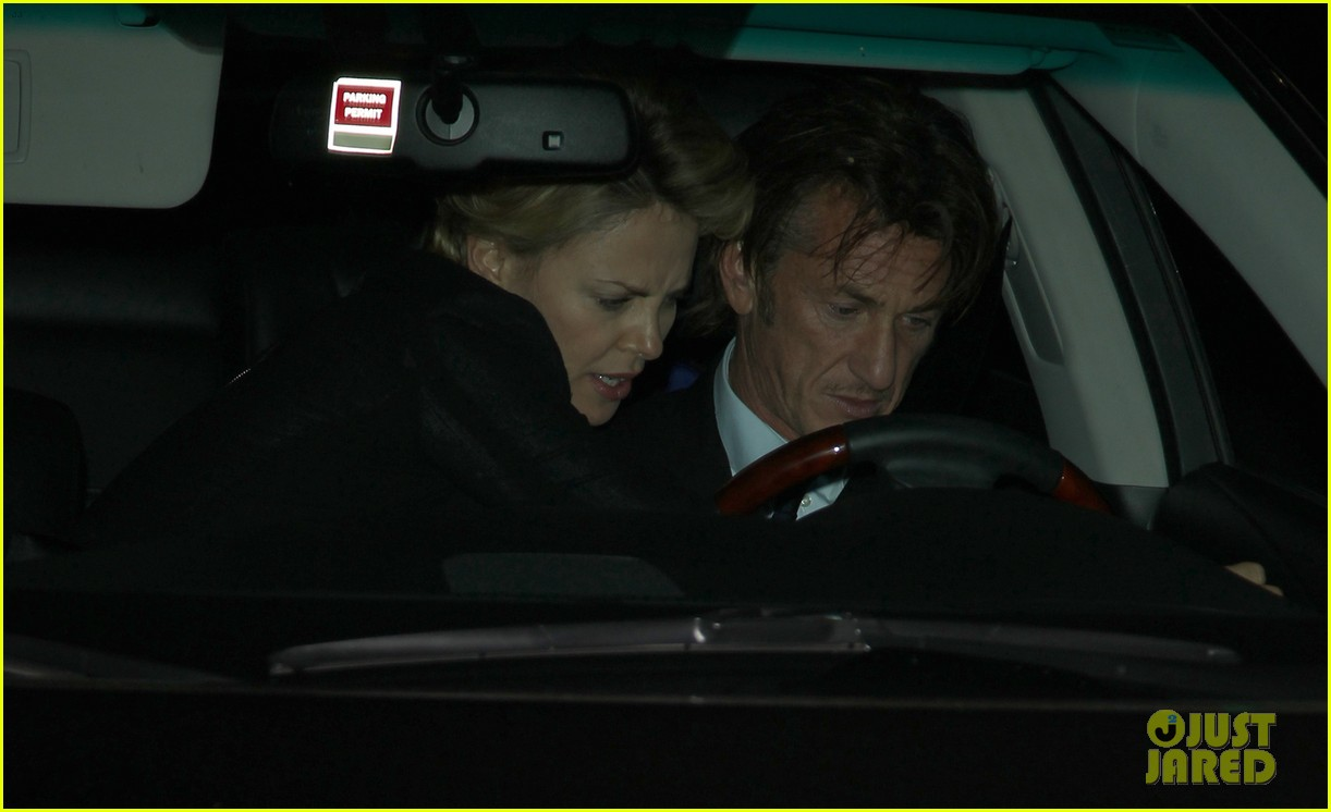 charlize theron sean penn bouchon charity dinner 073051886
