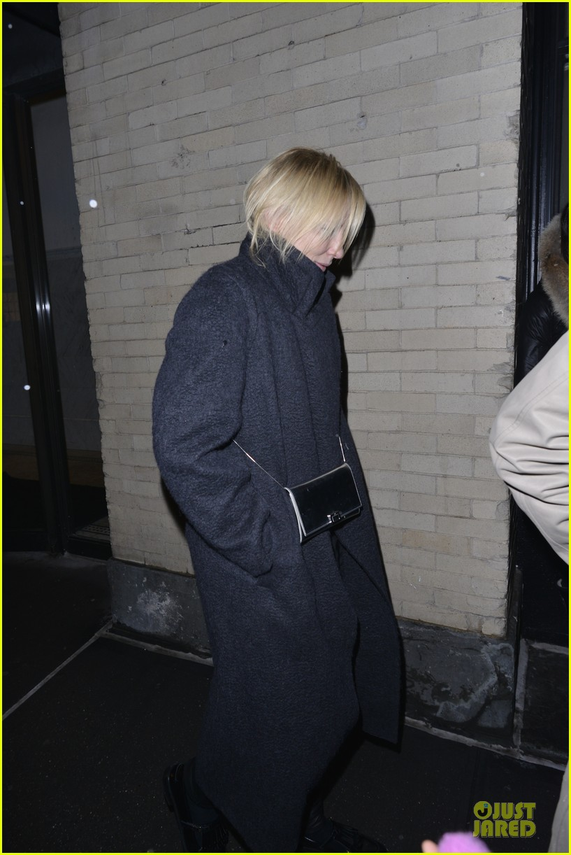 justin theroux cate blanchett visit mimi odonnell after philip seymour hoffman death 123047071