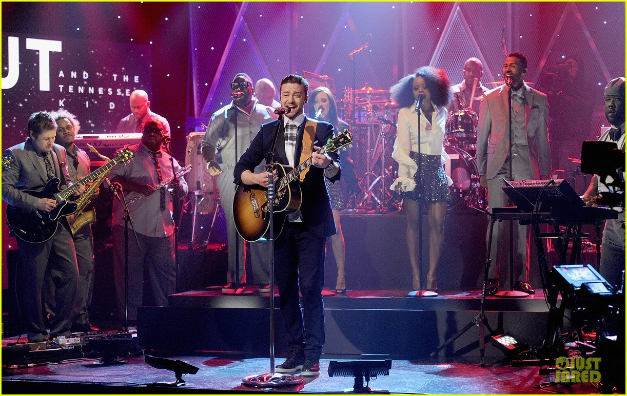 justin timberlake closes week on jimmy fallon tonight show 053058206