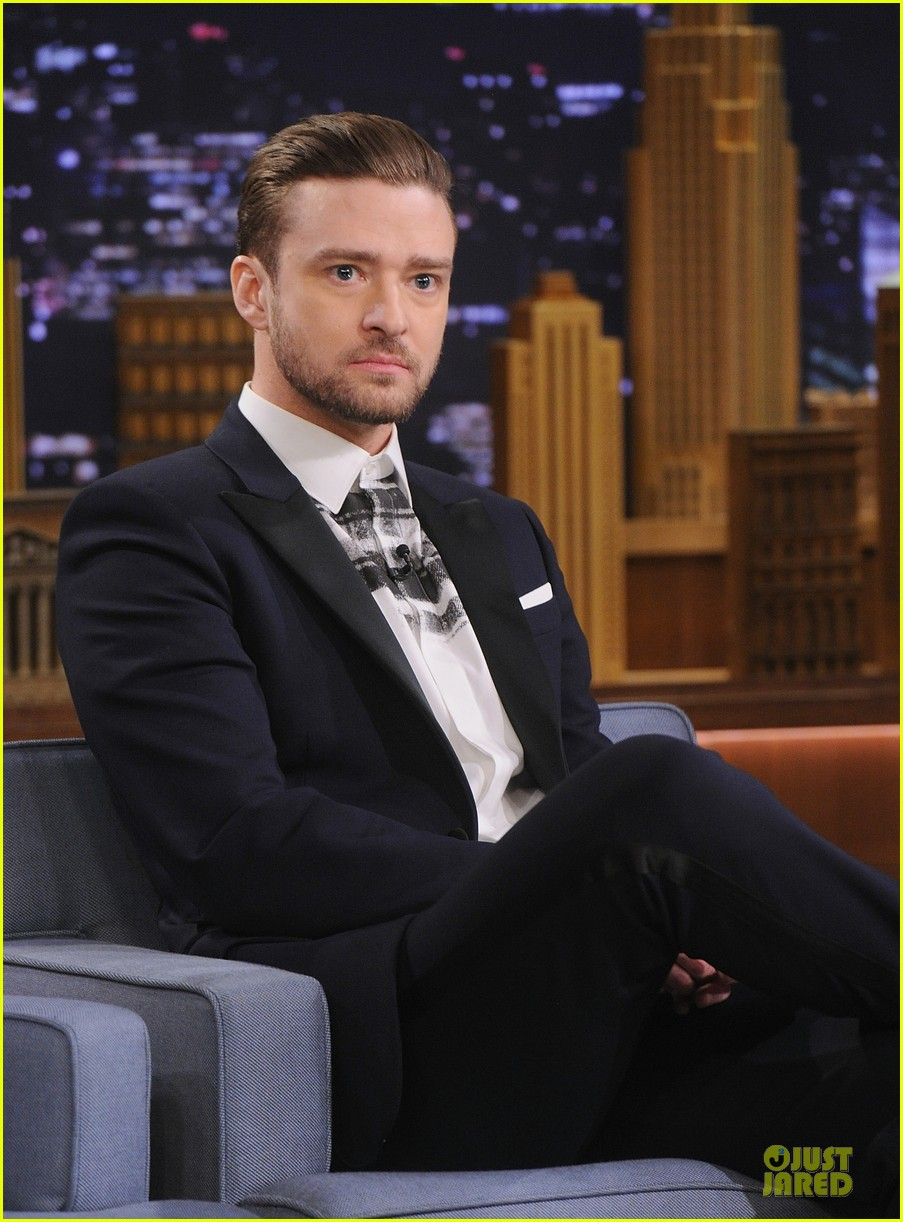 justin timberlake closes week on jimmy fallon tonight show 103058211