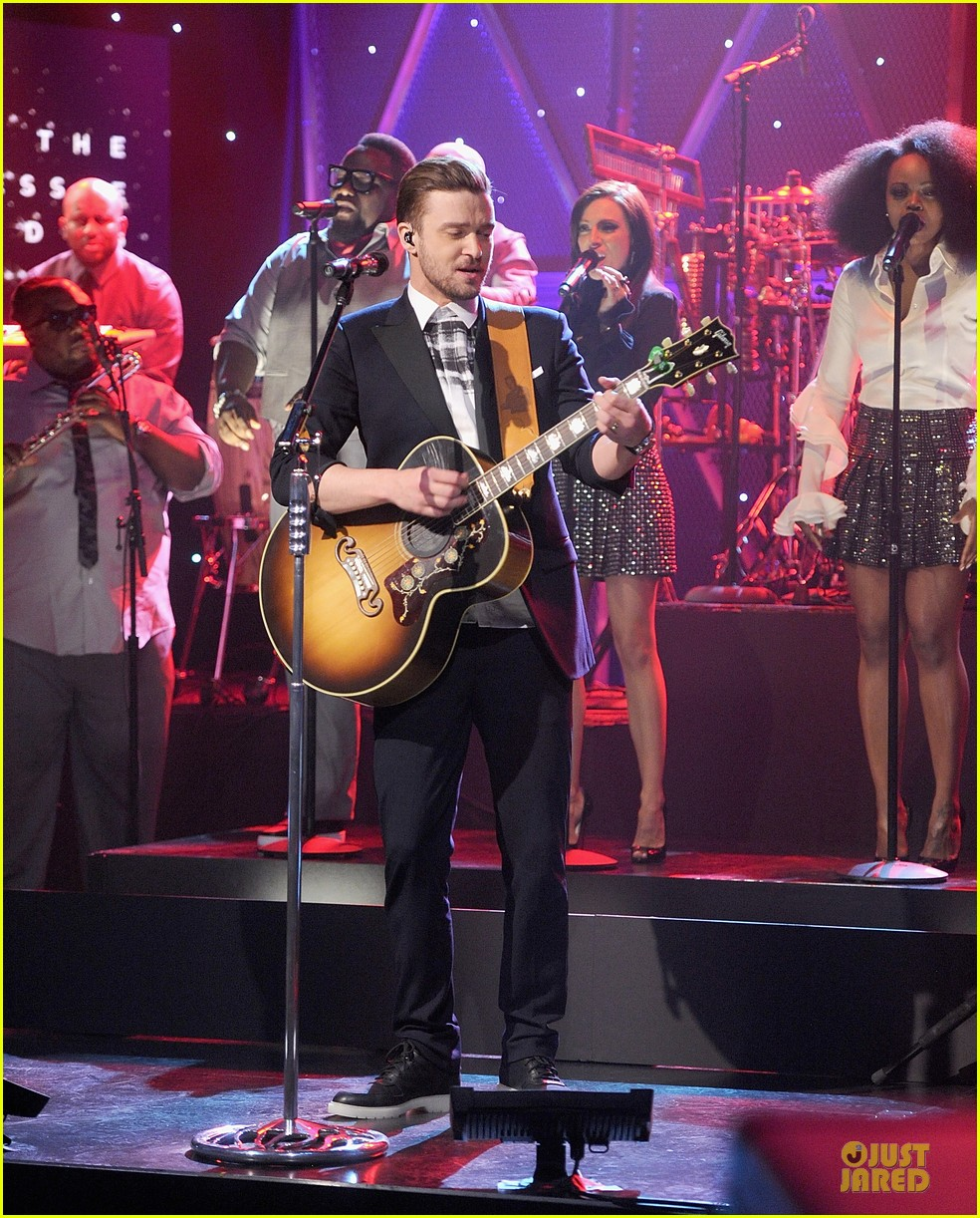 justin timberlake closes week on jimmy fallon tonight show 123058213