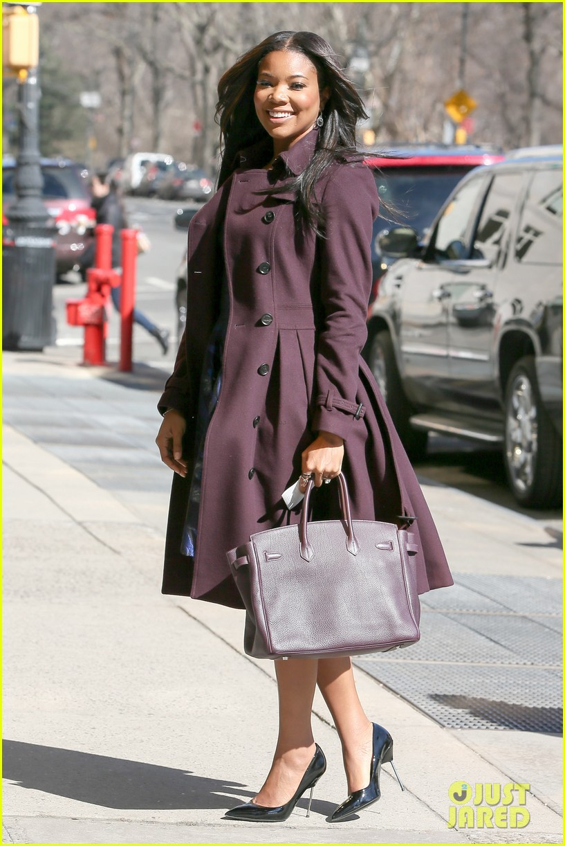 gabrielle union discusses how she overcame sexual assault 143060385