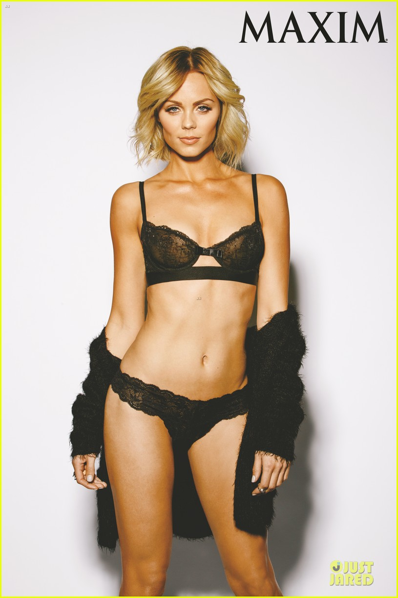 laura vandervoort sheer sexy for maxim magazine march 2014 023053943
