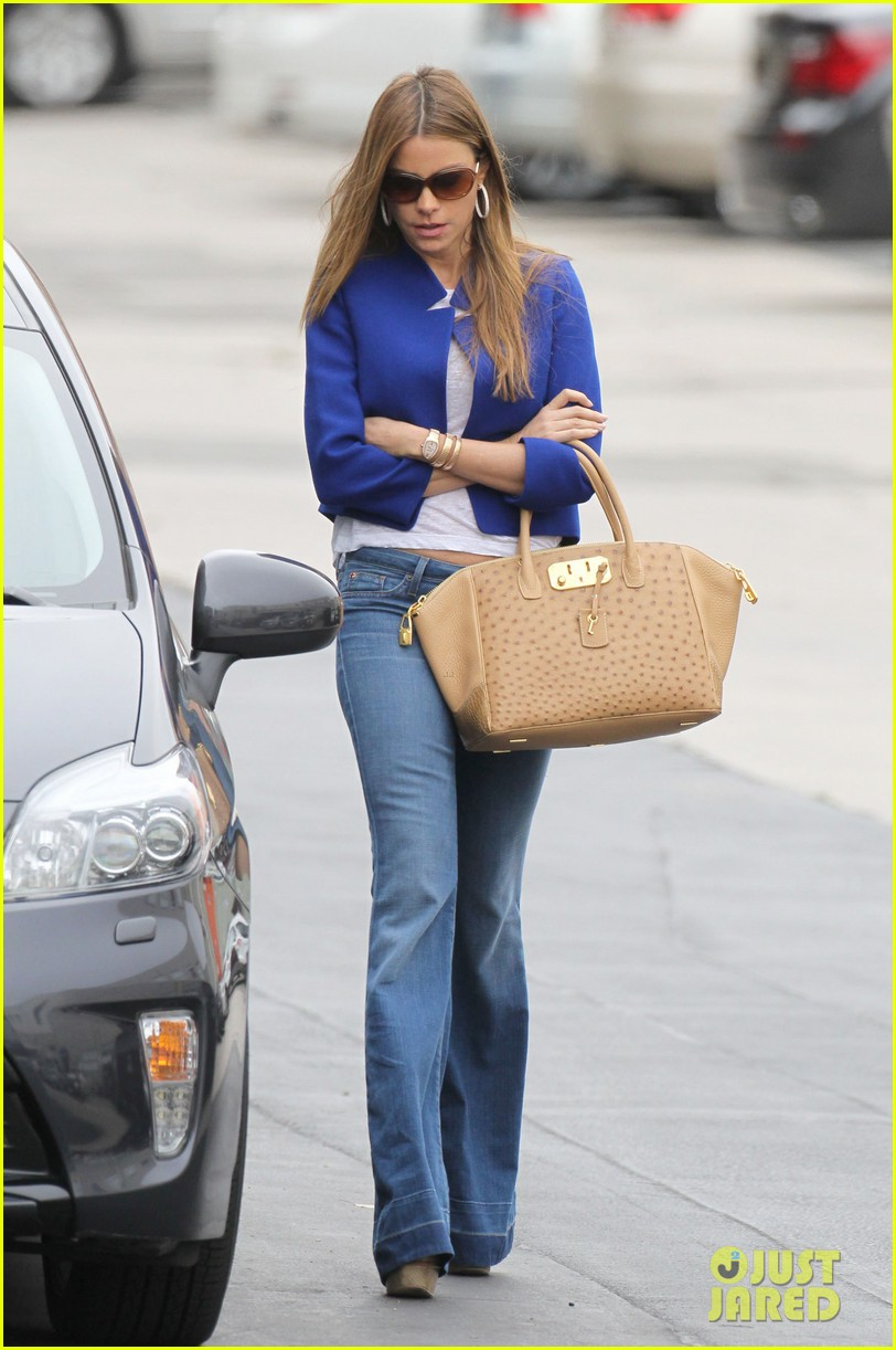 sofia vergara was very impressed with her super hot pic 103049181