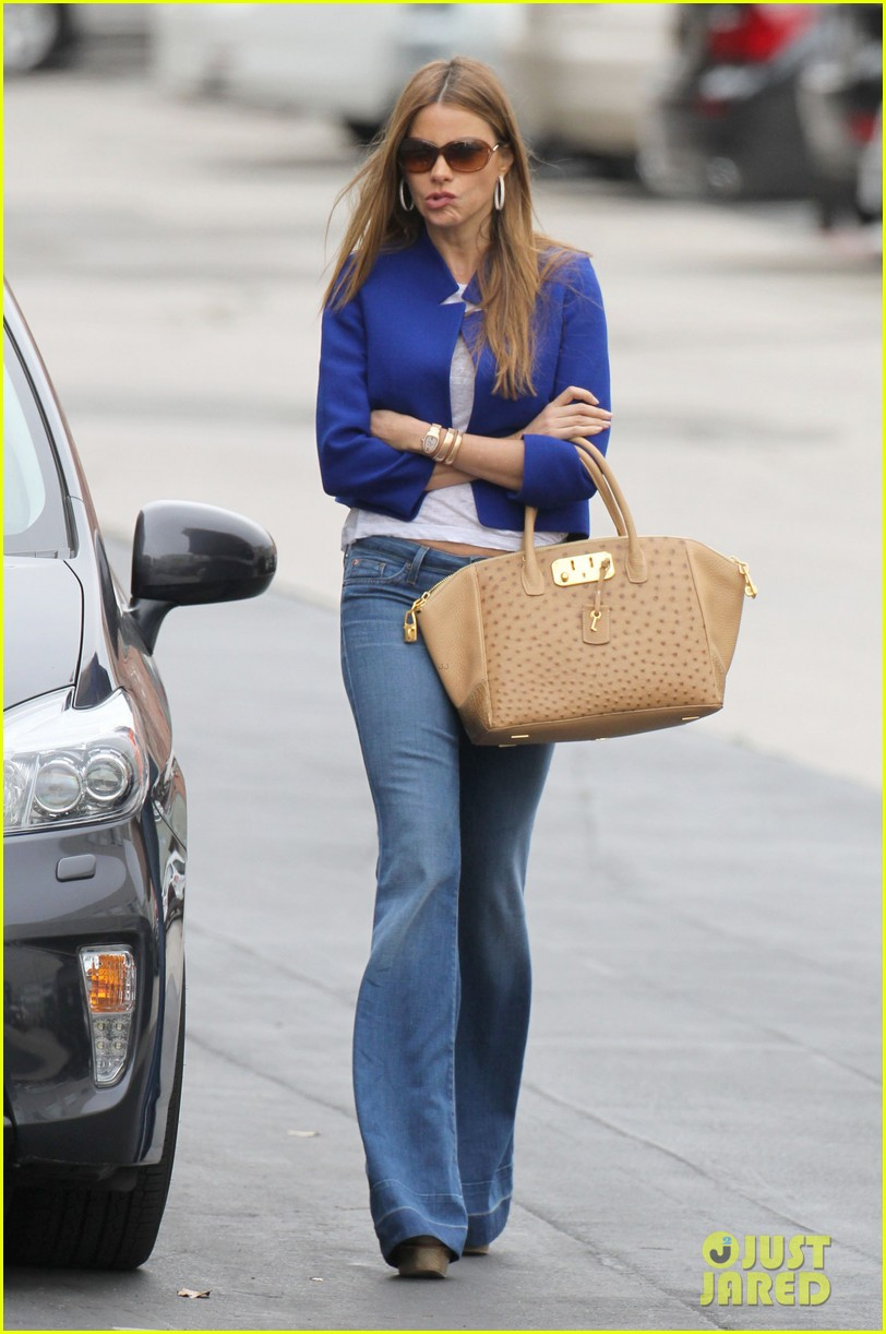 sofia vergara was very impressed with her super hot pic 123049183