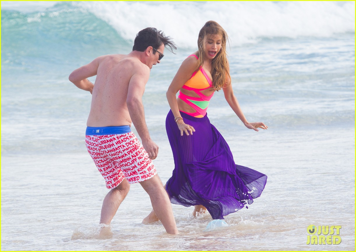 Modern family beach australia was specially