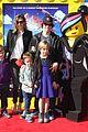 mark wahlberg busy philipps lego movie premiere 01