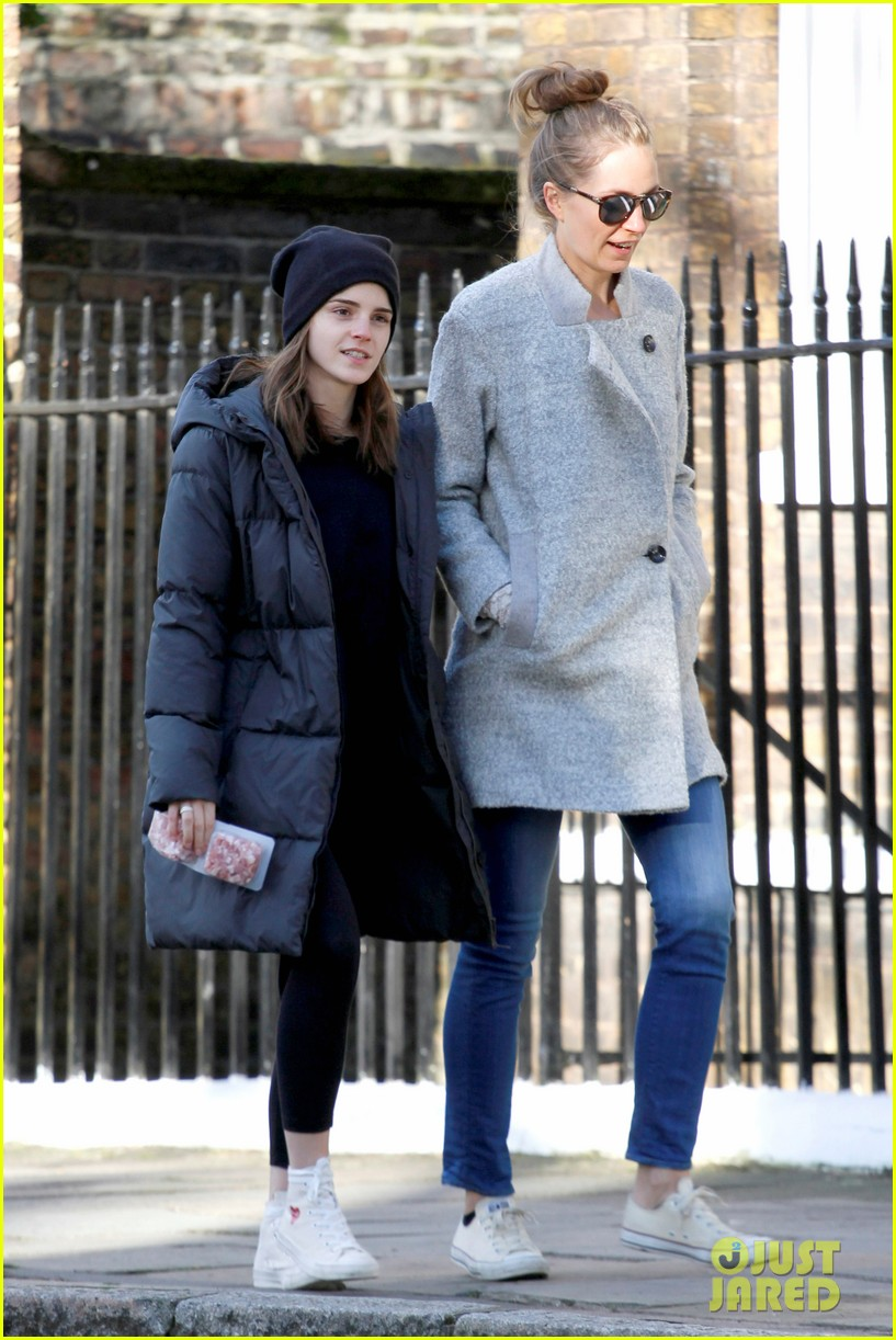emma watson joins thriller regression 033049186