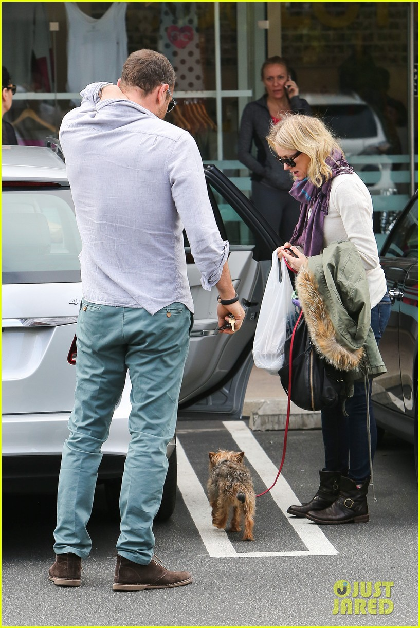 naomi watts liev schrieber hang with their boys 113050507