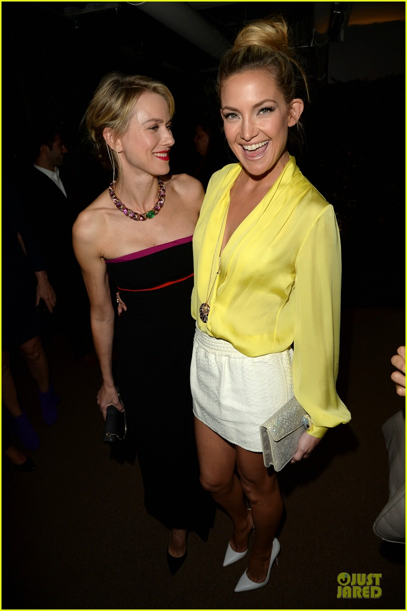 naomi watts kate hudson le divorce reunion at decades of glamour event 12