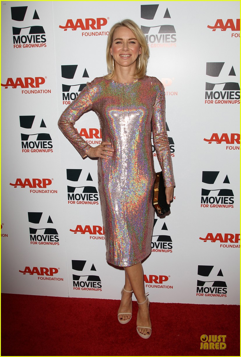 naomi watts melissa mccarthy aarp movies for grownups awards 10