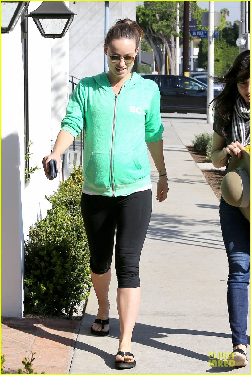 olivia wilde jason sudeikis ends week with separate lunch outings 14