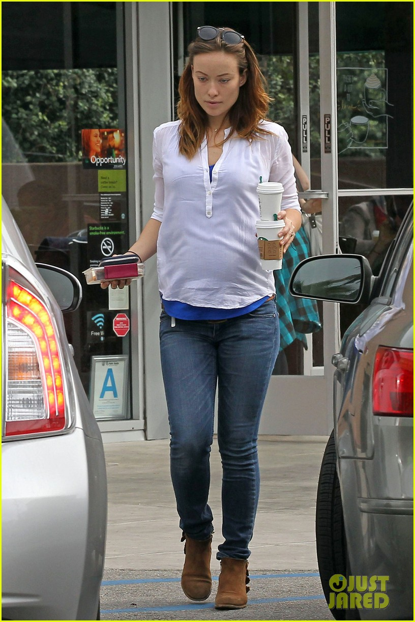 olivia wilde set to star produce meadowland 023052714