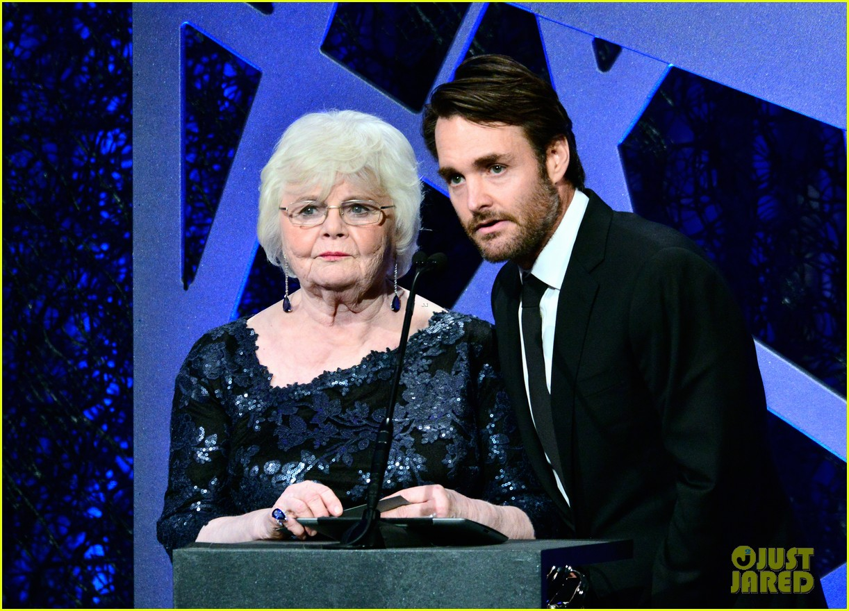 will forte june squibb costume designer guild awards 2014 14