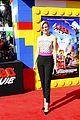 elizabeth banks will ferrell the lego movie premiere 02