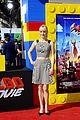 elizabeth banks will ferrell the lego movie premiere 14