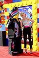 elizabeth banks will ferrell the lego movie premiere 18