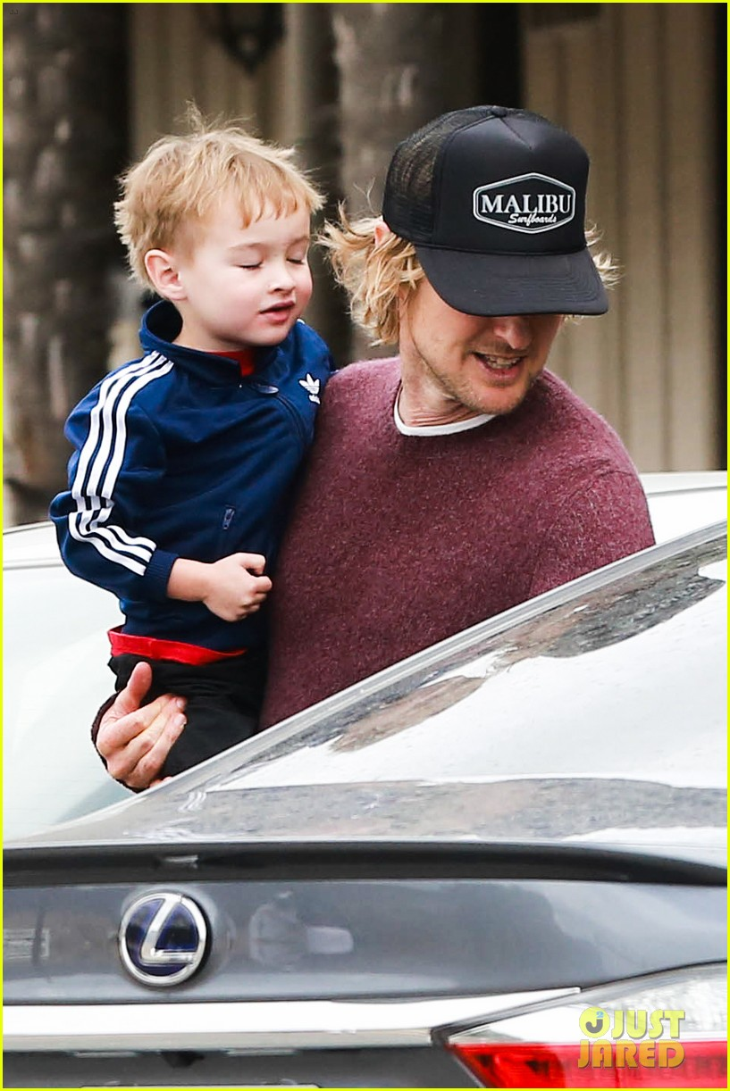 owen wilson is a doting dad after birth of his new son 12