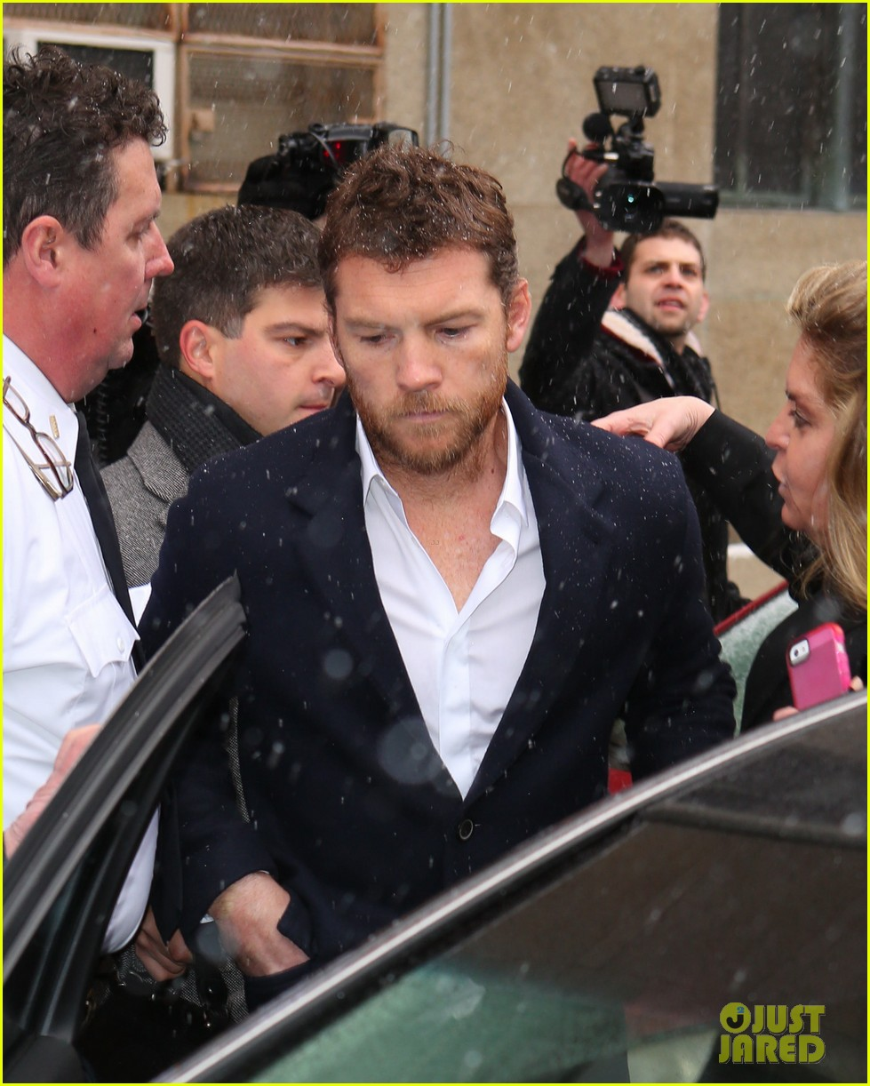 sam worthington leaves court after arrest fuels wedding rumors to lara bingle 023060920