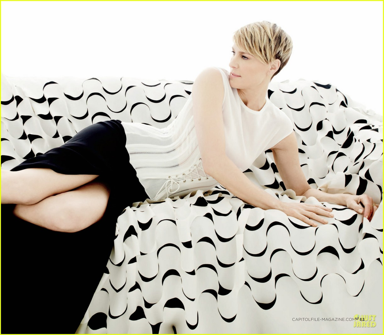 robin wright ben foster took me on my first real date 053053451