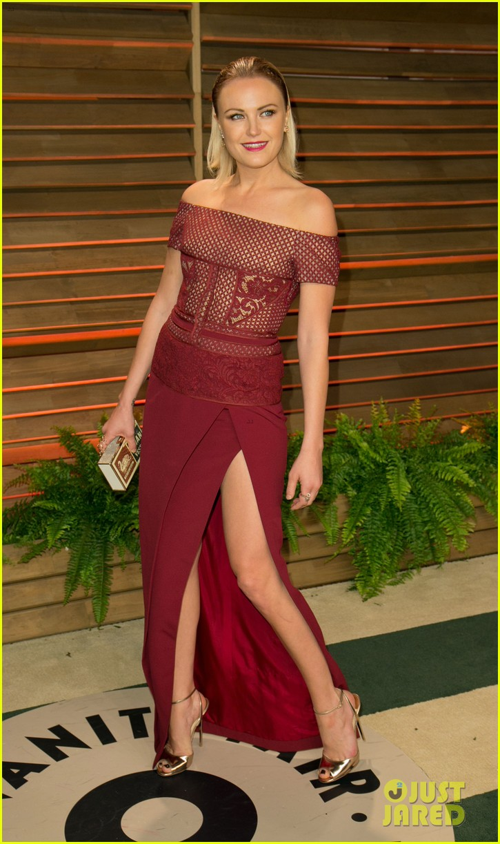 malin akerman abbie cornish vanity fair oscars party 2014 033064732