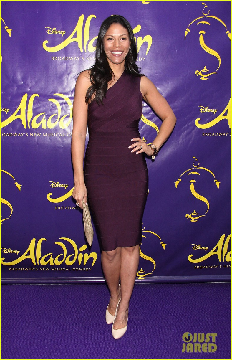 broadway aladdin opening night 193075900