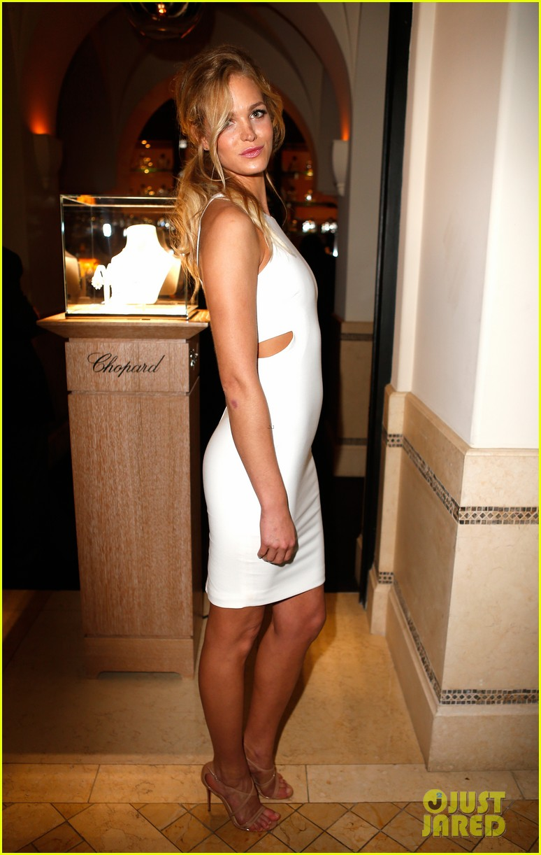 erin heatheron anne v pre oscar party 13