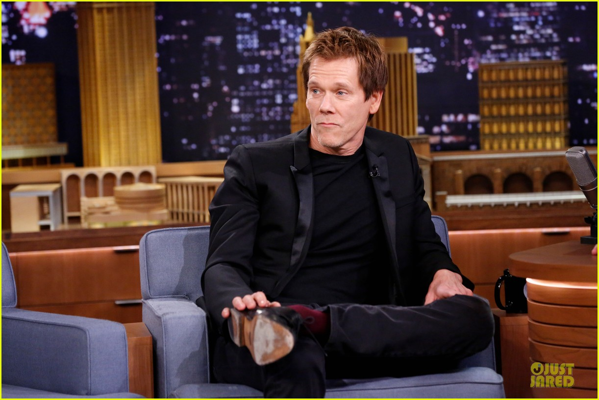 kevin bacon footlose on tonight show 023076479